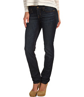 Big Star - Bridgette Low Rise Slim Straight Leg Jean in 5 Year Dust