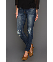 Big Star - Alex Mid Rise Skinny Jean in 16 Year Cabin