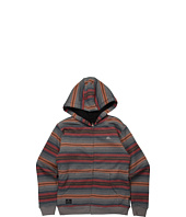 Quiksilver Kids - Fisher Sherpa Hoodie (Big Kids)