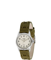 Timex - Weekender Womens Round Casual Watch
