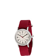 Timex - Weekender Mid Size Slip Through Watch