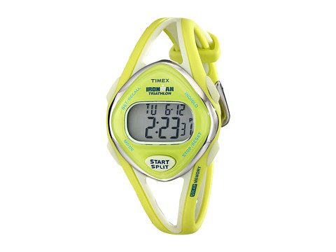 Timex Ironman® Mid Size Sleek 50-Lap Digital Watch