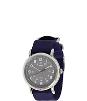 Timex - Weekender Full Size Slip Through Watch