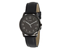 Timex Mens Classic Round Easy Reader Watch