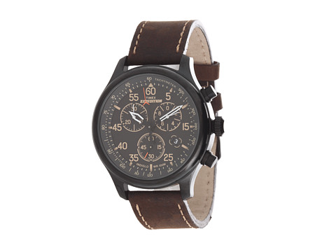 Timex EXPEDITION® Field Chronograph Watch