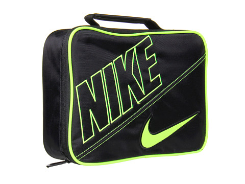 Nike Kids Insulated Zip Lunchtote