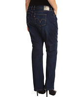 Levi's® Plus - Plus Size Twist Boot Cut