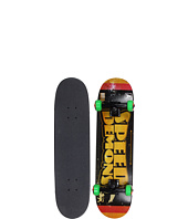 Speed Demons - Rasta Logo Youth Complete Mid