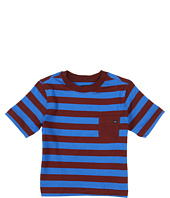 Quiksilver Kids - Nolf S/S Pocket T-Shirt (Toddler/Little Kids)