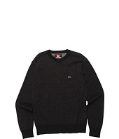 Quiksilver Kids - Deco V-Neck Sweater (Big Kids)