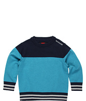Quiksilver Kids - Wild Card Sweater (Toddler/Little Kids)