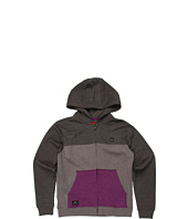 Quiksilver Kids - Block It Up Hoodie (Big Kids)