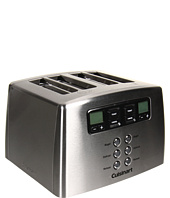 Cuisinart - CPT-440 4-slice Countdown Motorized Metal Toaster