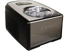 Cuisinart - ICE-100 1.5qt Compressor Ice Cream Maker (Brushed Chrome) - Home