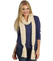 Roxy - Flurry Knit Scarf