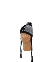 Roxy - Northern Lights Earflap Beanie