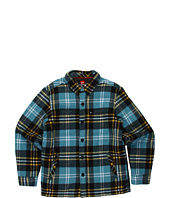 Quiksilver Kids - Long Shuffle L/S Shirt Jacket (Big Kids)