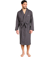 BOSS Hugo Boss - Shawl Collar Woven Robe