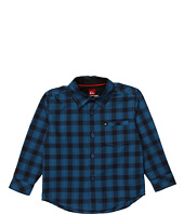Quiksilver Kids - Cuban Pointer L/S Woven (Toddler/Little Kids)