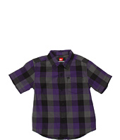 Quiksilver Kids - Bison Hunter S/S Woven (Toddler/Little Kids)