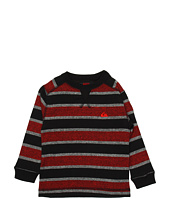 Quiksilver Kids - Snitty L/S Knit (Toddler/Little Kids)