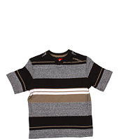 Quiksilver Kids - Crowell S/S Knit (Toddler/Little Kids)