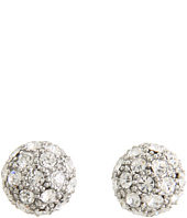 Nina - Kendahl Genuine Crystal Pave Stud Earrings