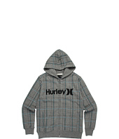 Hurley Kids - Gravitation Fleece Hoodie (Big Kids)