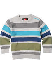 Quiksilver Kids - Casting Sweater (Toddler/Little Kids)