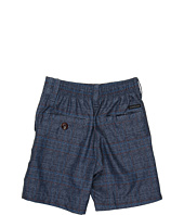 Quiksilver Kids - Neolithic Amphibian Short 2 (Toddler/Little Kids)