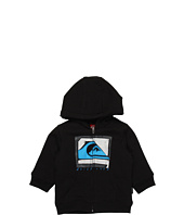 Quiksilver Kids - Shadow Sherpa Hoodie (Infant)