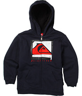 Quiksilver Kids - Shadow Sherpa Hoodie (Toddler/Little Kids)