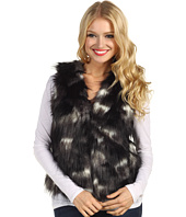 BB Dakota - Lexi Faux Fur Vest