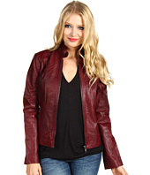 BB Dakota - Chuck Leather Jacket