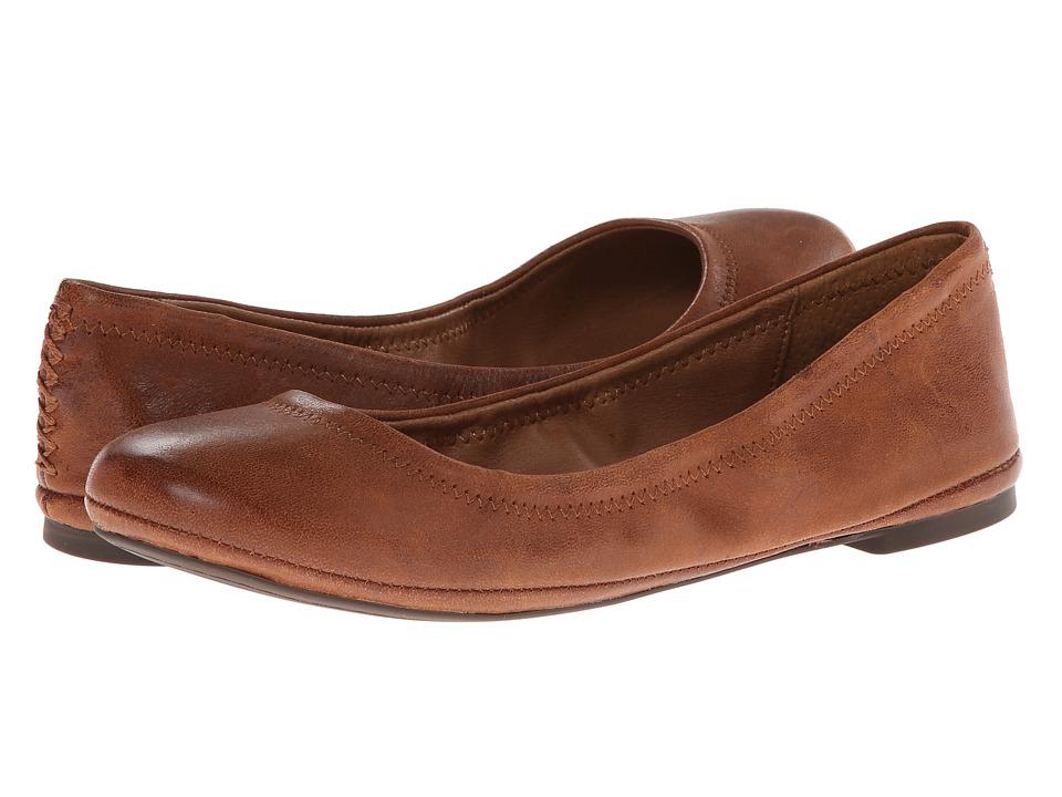 Lucky Brand Emmie (Bourbon) Flats