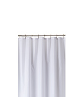 InterDesign - Waterproof Fabric Long Shower Curtain/Liner