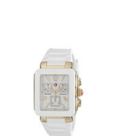 Michele - Park Jelly Bean - White
