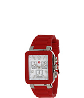 Michele - Park Jelly Bean - Red