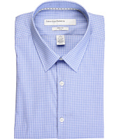 Perry Ellis - City Fit Mini Check Dress Shirt