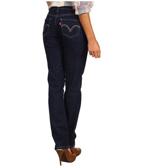 Cheap Levis Juniors 524 Straight Simply Blues