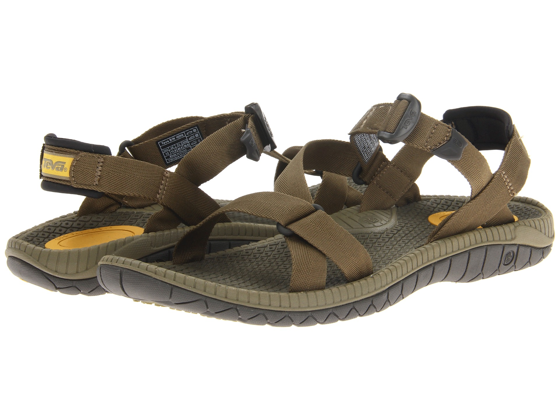 Where to buy teva sandals