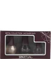 SpaRitual - SpaRitual Metal Collection Lacquer Duo with Multi-Tasker