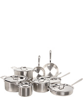All-Clad - d5 Brushed 14-Piece Set