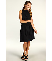 Hale Bob - Could It Be Magic Pleated Halter Dress