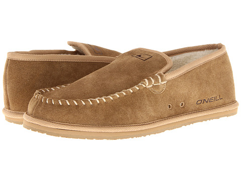 O'Neill Surf Turkey Low Suede