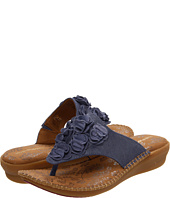 Hush Puppies - Laze Toe Post
