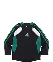 adidas Kids - Rushing Tech Top (Toddler/Little Kids)