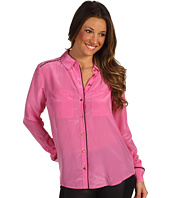 Juicy Couture - Silk CDC Shirt