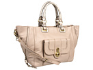 Rafe New York - Teresa Medium Satchel (Putty)