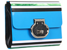 Rafe New York - Melissa Clutch/Crossbody (Blue)